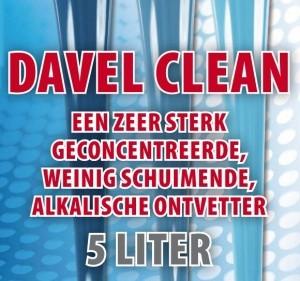 Davel Clean